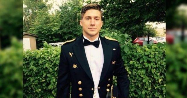 İsveç'te kaybolan Türk asıllı subay ölü bulundu
