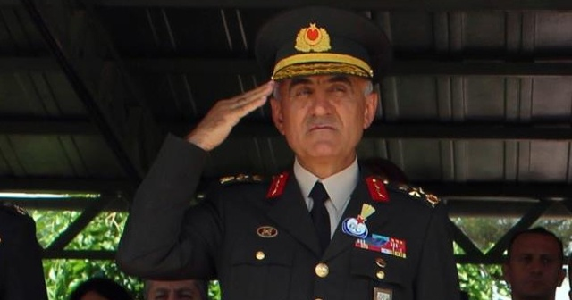 Korgeneral Osman Erbaş kimdir?