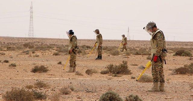Libya'da paralı askerlerin tahliyesine başlanacak
