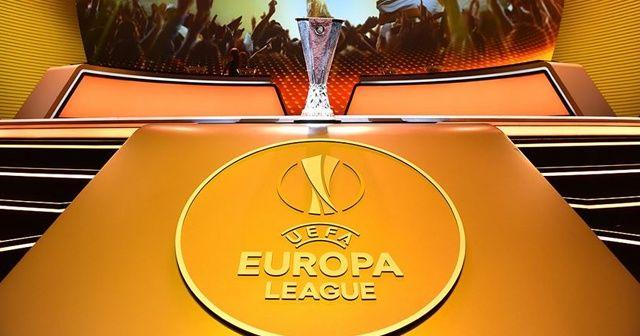 Manchester United, Villarreal, Ajax ve Slavia Prag, çeyrek finale çıktı