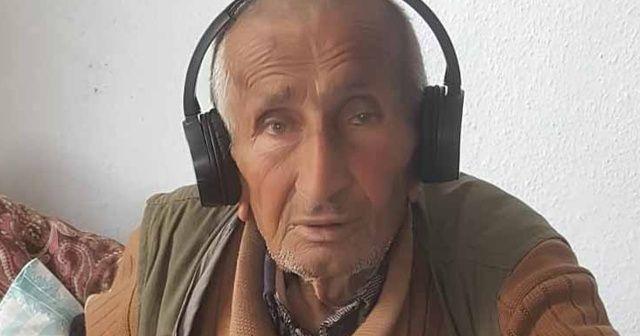 Merdivenlerden yuvarlanan yaşlı adam kurtarılamadı