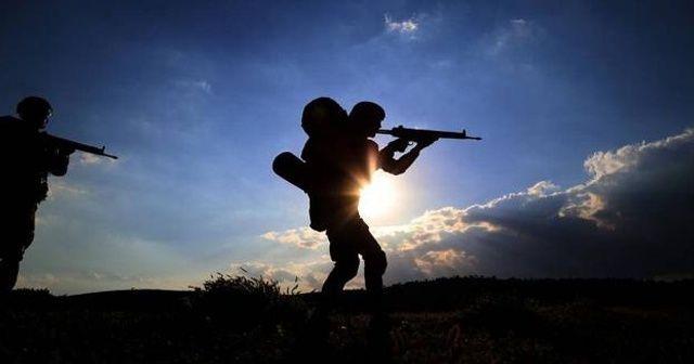 MSB: Tel Rıfat Bölgesi'nde 7 PKK'lı terörist öldürüldü
