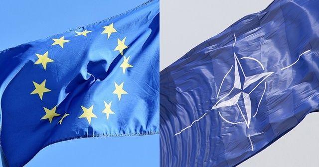 NATO'dan AB'ye 'stratejik dayanışma' önerisi