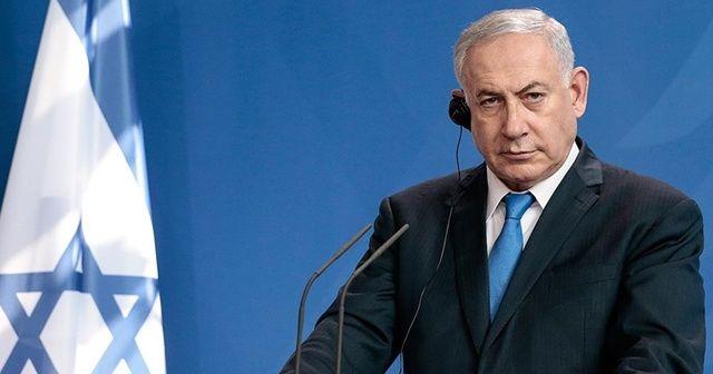Netanyahu: 4 barış anlaşması yaptım, 4 tanesi de yolda