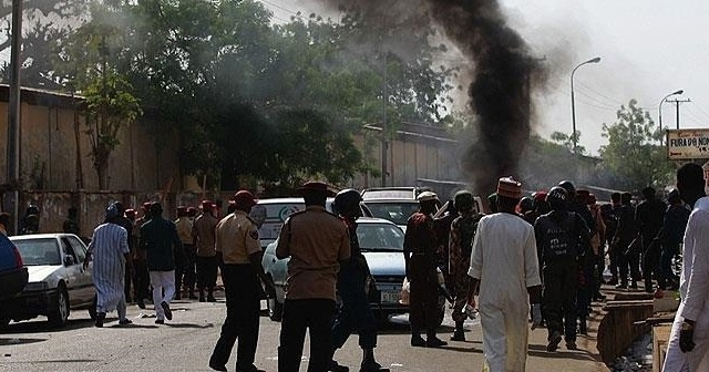 Nijer'de terör saldırısı