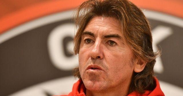 Pinto: Bana göre şu an Türkiye'nin en iyi takımı Beşiktaş