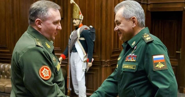 Rusya ve Belarus 3 kritik noktaya savaş eğitim merkezi kuruyor