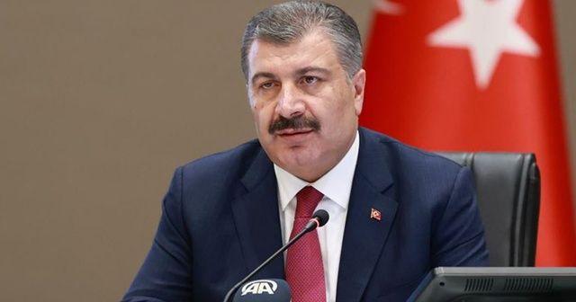 Sağlık Bakanı Koca: Kontrollü normalleşme dönemi fiilen başladı