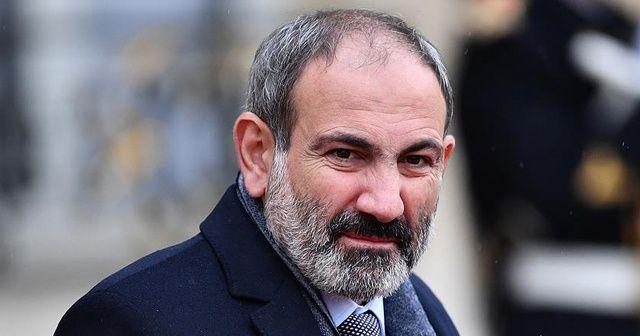 Sarkisyan'dan Paşinyan'a ikinci kez ret