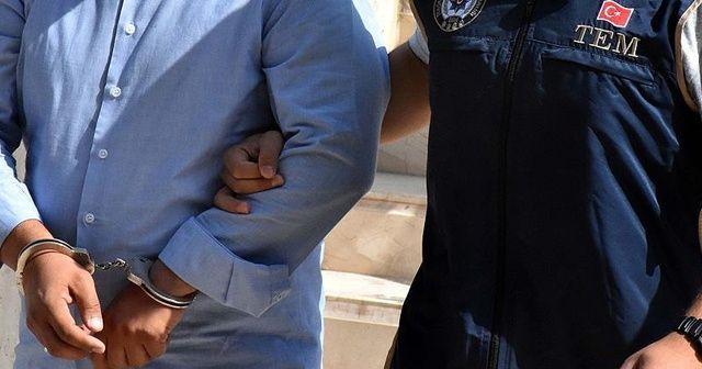 Şırnak'ta terör operasyonu: 12 gözaltı