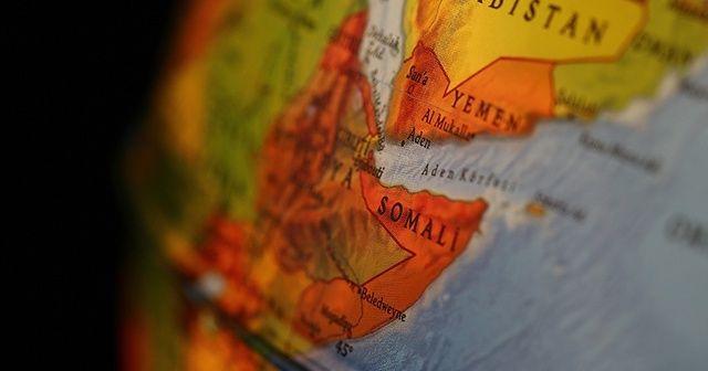 Somali'de BM ve Afrika Birliği binalarına havan topu saldırısı