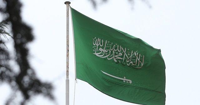 Suudi Arabistan: Suriye için tek yol siyasi çözüm