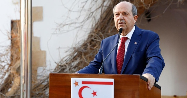 Tatar: Görüşmelere AB'nin katılmasını onaylamayacağız