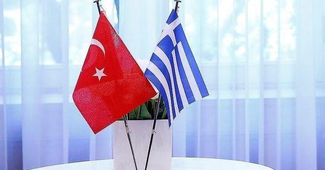 Türkiye ile Yunanistan arasında 11'inci toplantı