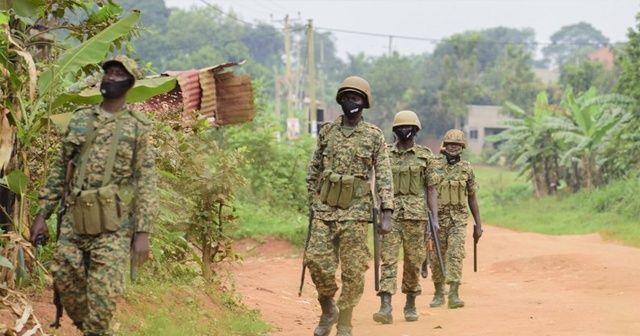 Uganda, Somali'nin güvenliği için bu ülkeye 1000 asker daha gönderecek