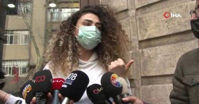 Ünlü sanatçı İbrahim Tatlıses'in kızı Dilan Çıtak saldırıya uğradı