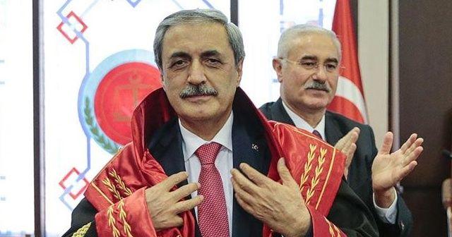Yargıtay Cumhuriyet Başsavcısı Bekir Şahin kimdir? Bekir Şahin'in biyografisi...