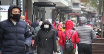 Samsun'da mutasyonlu virüs ve sürü bağışıklığı