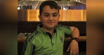 12 yaşındaki çocuk elektrik akımına kapılarak öldü