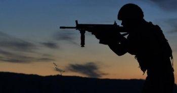 2 PKK/YPG'li terörist öldürüldü