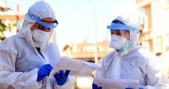 20 Mart 2021 koronavirüs tablosu: 95 can kaybı, 21.061 yeni vaka