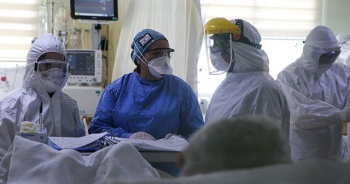 26 Mart 2021 koronavirüs tablosu: 153 can kaybı, 29 bin 81 yeni vaka
