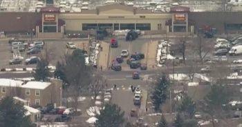 ABD'de süpermarkete silahlı saldırı: 10 ölü