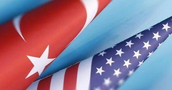 ABD Ticaret Temsilcisi Katherine Tai ile Ticaret Bakanı Ruhsar Pekcan görüştü