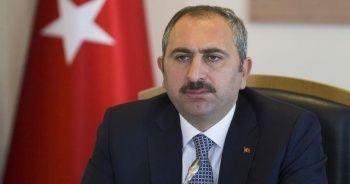 Adalet Bakanı Gül: AİHM'nin çifte standartlarını da görüyoruz