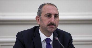 Bakan Gül'den Sasunyan'ın tahliye kararına tepki