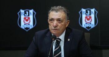 Ahmet Nur Çebi: Artık kendimize çeki düzen verme zamanı