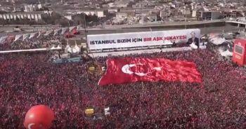 AK Parti'den büyük kongre için özel klip