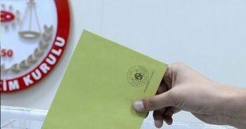 AK Parti seçim barajı için ilk defa rakam verdi