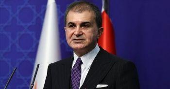 AK Parti Sözcüsü Çelik: ABD-İran arasında nükleer anlaşma imzalanmalıdır