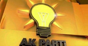 AK Parti'yi 2023'e taşıyacak kadrolar belirlenecek