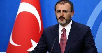 AK Partili Ünal'dan kabine değişikliği açıklaması