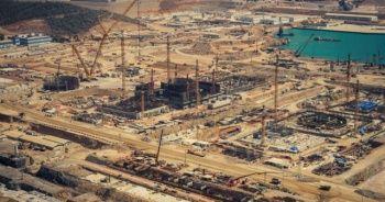 Akkuyu NGS'de üçüncü reaktör müjdesi