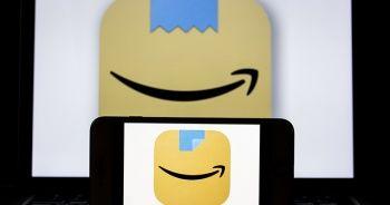Amazon, iOS ve Android için sunduğu logoyu tekrar yeniledi