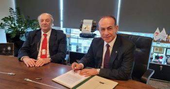 AND Anadolu Gayrimenkul Yatırımları A.Ş.'nin Maher Holding'e devri tamamlandı