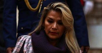 Anez'in tutukluluk süresi uzatıldı