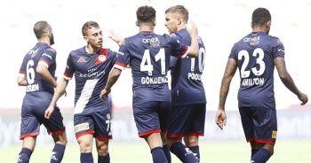 Antalyaspor sahasında 8 maçtır yenilmiyor