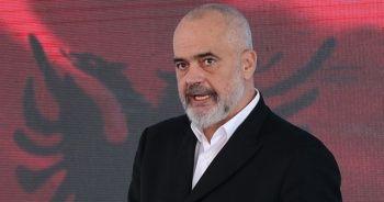 Arnavutluk'tan AB'ye sadakat mesajı