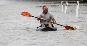 """Avustralya'da """"doğal afet"""" ilan edildi"""