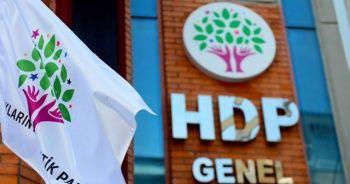 AYM, HDP davası için raportör görevlendirdi