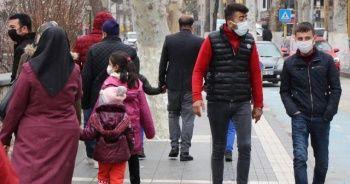 Aynı aileden 13 kişi korona virüse yakalandı