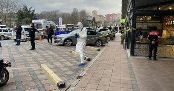 İstanbul'da kanlı hesaplaşma: 2 ölü, 2 yaralı