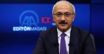 Bakan Elvan'dan reform paketi açıklaması