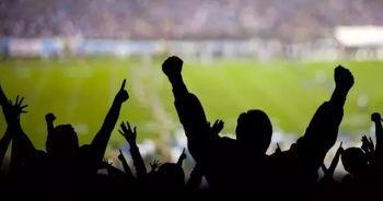 Bakan Kasapoğlu: Bu ay seyircili maçlar başlayabilir