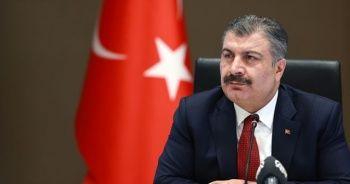 Bakan Koca'dan İstanbul'a uyarı: Polikliniklerimizde hasta artışı görülüyor