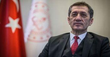Bakan Selçuk açıkladı: Okullarda eğitim 2 Temmuz'a dek sürecek